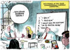 Jack Ohman  Jack Ohman's Editorial Cartoons 2018-01-12 candidate
