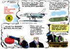 Jack Ohman  Jack Ohman's Editorial Cartoons 2018-01-16 2016 Election Hillary Clinton
