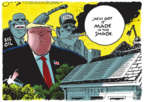 Jack Ohman  Jack Ohman's Editorial Cartoons 2018-01-25 shade