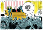 Jack Ohman  Jack Ohman's Editorial Cartoons 2018-01-31 State of the Union