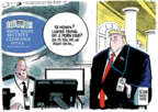 Jack Ohman  Jack Ohman's Editorial Cartoons 2018-02-15 sexual harassment