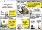 Jack Ohman  Jack Ohman's Editorial Cartoons 2018-03-13 political system