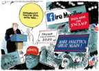 Jack Ohman  Jack Ohman's Editorial Cartoons 2018-03-20 fake news