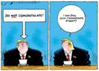 Jack Ohman  Jack Ohman's Editorial Cartoons 2018-03-22 Donald Trump