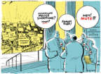 Jack Ohman  Jack Ohman's Editorial Cartoons 2018-04-02 civil rights