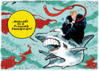 Jack Ohman  Jack Ohman's Editorial Cartoons 2018-04-25 special counsel
