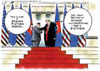 Jack Ohman  Jack Ohman's Editorial Cartoons 2018-06-13 North Korea