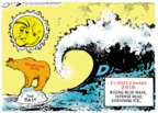 Jack Ohman  Jack Ohman's Editorial Cartoons 2018-08-11 climate change