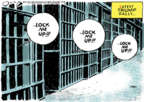 Jack Ohman  Jack Ohman's Editorial Cartoons 2018-08-23 Michael Cohen
