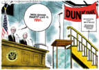Jack Ohman  Jack Ohman's Editorial Cartoons 2018-09-20 political system