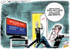 Jack Ohman  Jack Ohman's Editorial Cartoons 2018-12-14 candidate