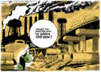 Jack Ohman  Jack Ohman's Editorial Cartoons 2019-02-08 climate change