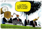 Jack Ohman  Jack Ohman's Editorial Cartoons 2019-02-26 climate change