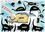 Jack Ohman  Jack Ohman's Editorial Cartoons 2019-03-07 candidate