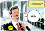 Jack Ohman  Jack Ohman's Editorial Cartoons 2019-03-12 2016 election