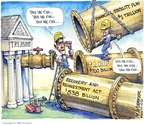 Matt Wuerker  Matt Wuerker's Editorial Cartoons 2009-02-12 2008
