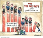 Matt Wuerker  Matt Wuerker's Editorial Cartoons 2009-04-14 top