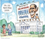 Matt Wuerker  Matt Wuerker's Editorial Cartoons 2009-09-24 24-hour news