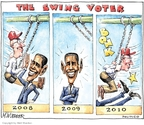 Matt Wuerker  Matt Wuerker's Editorial Cartoons 2010-01-20 2010