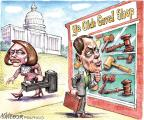 Matt Wuerker  Matt Wuerker's Editorial Cartoons 2010-09-14 2010