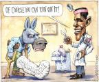 Matt Wuerker  Matt Wuerker's Editorial Cartoons 2010-10-04 2010