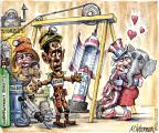 Matt Wuerker  Matt Wuerker's Editorial Cartoons 2010-11-03 2010