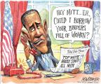 Matt Wuerker  Matt Wuerker's Editorial Cartoons 2013-01-10 top