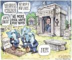 Matt Wuerker  Matt Wuerker's Editorial Cartoons 2013-03-06 2016 election Mitt Romney