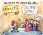 Matt Wuerker  Matt Wuerker's Editorial Cartoons 2014-10-13 climate change