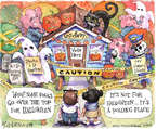 Matt Wuerker  Matt Wuerker's Editorial Cartoons 2014-10-29 top