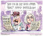 Matt Wuerker  Matt Wuerker's Editorial Cartoons 2014-11-18 top