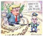 Matt Wuerker  Matt Wuerker's Editorial Cartoons 2017-02-16 tax return
