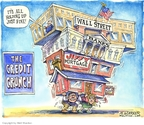 Matt Wuerker  Matt Wuerker's Editorial Cartoons 2007-08-02 real estate