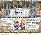 Matt Wuerker  Matt Wuerker's Editorial Cartoons 2008-06-25 Bush administration