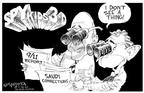 Nick Anderson  Nick Anderson's Editorial Cartoons 2003-07-30 3-D movie