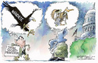 Nick Anderson  Nick Anderson's Editorial Cartoons 2005-01-30 2004