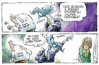 Nick Anderson  Nick Anderson's Editorial Cartoons 2005-02-25 Doug