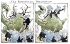 Nick Anderson  Nick Anderson's Editorial Cartoons 2005-04-01 state
