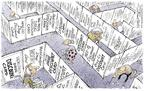 Nick Anderson  Nick Anderson's Editorial Cartoons 2004-05-13 Nick Anderson