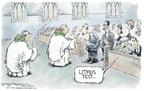Nick Anderson  Nick Anderson's Editorial Cartoons 2004-06-22 state