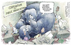 Nick Anderson  Nick Anderson's Editorial Cartoons 2005-06-24 civil rights