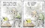 Nick Anderson  Nick Anderson's Editorial Cartoons 2004-07-02 Nick Anderson