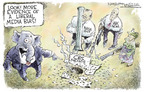 Nick Anderson  Nick Anderson's Editorial Cartoons 2004-09-17 newspaper