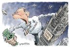 Nick Anderson  Nick Anderson's Editorial Cartoons 2005-12-12 black