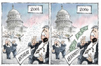 Nick Anderson  Nick Anderson's Editorial Cartoons 2006-01-08 2001
