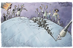 Nick Anderson  Nick Anderson's Editorial Cartoons 2006-02-10 Nick Anderson