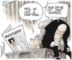 Nick Anderson  Nick Anderson's Editorial Cartoons 2006-05-05 2001