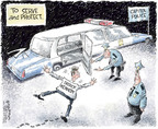 Nick Anderson  Nick Anderson's Editorial Cartoons 2006-05-07 accident