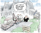 Nick Anderson  Nick Anderson's Editorial Cartoons 2006-06-15 accident