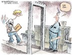 Nick Anderson  Nick Anderson's Editorial Cartoons 2006-08-13 Nick Anderson